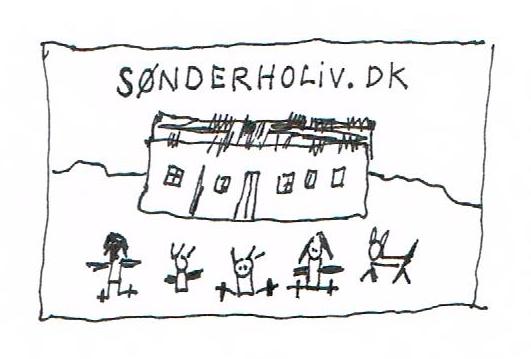 Sønderholiv